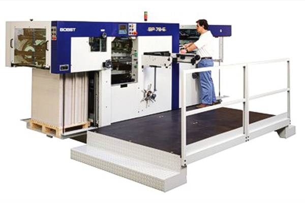 Die-cutting | Offset printing technology | Offset lithography