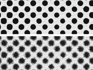 Dot Distortion