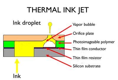 Laser Printer Or Ink Jet For Graphic Design