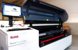 Kodak Flexcel Direct