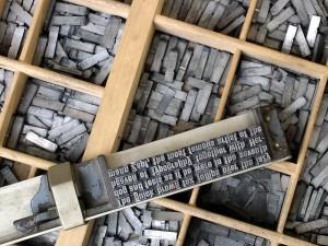 movable printing