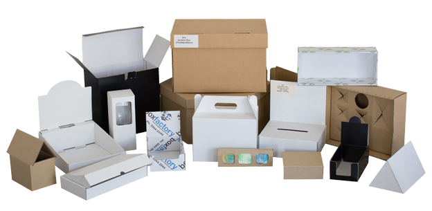 Image result for Custom Printed Boxes